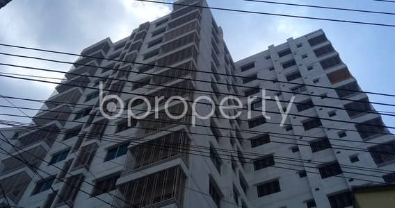 3 Bedroom Apartment for Sale in Mirpur, Dhaka - 1400 Sq. Ft. Flat Is Ready To Sale At South Pirerbag