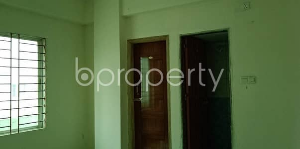 2 Bedroom Apartment for Sale in Banasree, Dhaka - A Well Defined Flat Of 850 Sq Ft In South Banasree Project Is Available For Sale