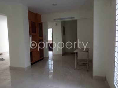 Office for Rent in Banani, Dhaka - At Banani 2200 Sq. Ft Large And Modern Commercial Office For Rent