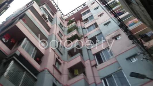 বিক্রয়ের জন্য BAYUT_ONLYএর ফ্ল্যাট - রামপুরা, ঢাকা - 1