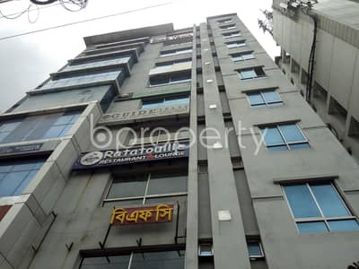 ভাড়ার জন্য এর অফিস - উত্তরা, ঢাকা - This Amazing 2075 Sq Ft Commercial Space Is Up For Rent In Uttara