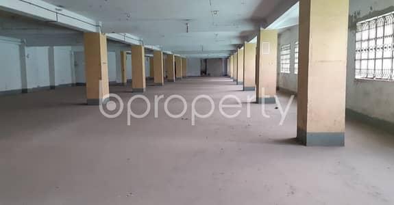 ভাড়ার জন্য এর ফ্লোর - তেজগাঁও, ঢাকা - A Very Well Fitted 10000 Sq Ft Business Space Is Up For Rent In Tejgaon Industrial Area