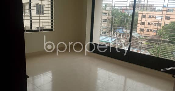2 Bedroom Apartment for Rent in 11 No. South Kattali Ward, Chattogram - Grab This 700 Sq Ft Flat For Rent At Shapla R/a