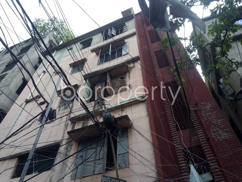 Residential Full Building With Land Is Up For Sale In Lalbagh