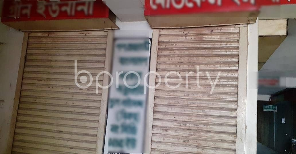 At 9 No. North Pahartali Ward A 200 Sq Ft Commercial Shop Is Available For Sale
