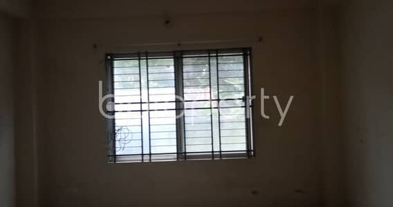 3 Bedroom Flat for Rent in 4 No Chandgaon Ward, Chattogram - At Chandgaon R/a 1200 Sq Ft Apartment Is Ready To Rent