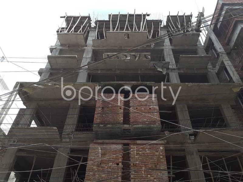 Apartment for Sale in Mohammadpur near Mohammadpur Shia Masjid