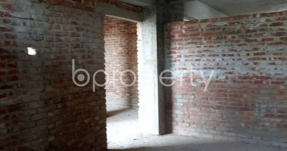 3 Bedroom Apartment for Rent in 4 No Chandgaon Ward, Chattogram - An Adequate And Cozy 3 Bedroom-3 Bathroom Flat Is Ready For Rent At 4 No Chandgaon Ward.