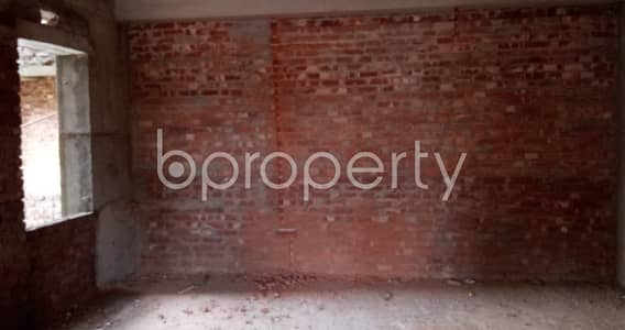 3 Bedroom Flat for Rent in 4 No Chandgaon Ward, Chattogram - At Khaja Road 1200 Sq. Ft Large Apartment Is To Rent