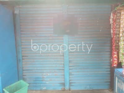 Shop for Rent in Dargah Mahalla, Sylhet - At Dargah Mohollah 80 Sq Ft Shop Is Available For Rent