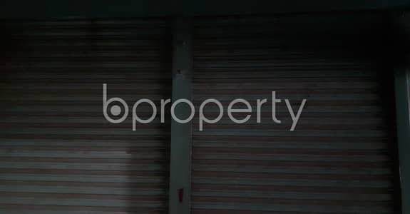বিক্রয়ের জন্য এর দোকান - ৯ নং উত্তর পাহাড়তলী ওয়ার্ড, চিটাগাং - This 200 Sq Ft Shop In 9 No. North Pahartali Ward Is Up For Sale