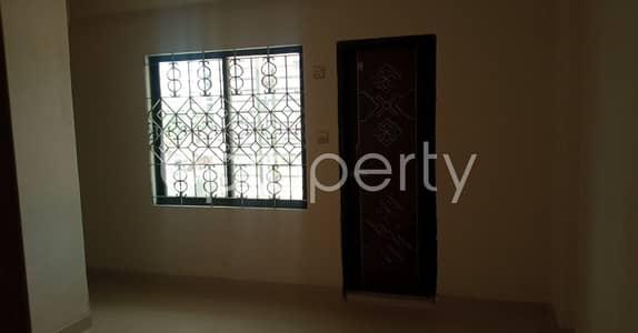 ভাড়ার জন্য BAYUT_ONLYএর অ্যাপার্টমেন্ট - বাকলিয়া, চিটাগাং - A convenient 950 SQ FT residential home is prepared to be rented at Bakalia