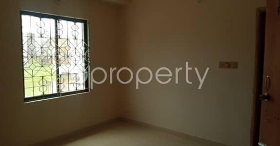 ভাড়ার জন্য BAYUT_ONLYএর ফ্ল্যাট - বাকলিয়া, চিটাগাং - A convenient 950 SQ FT residential home is prepared to be rented at Bakalia