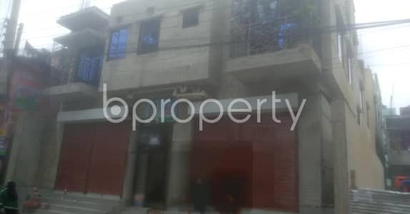 Shop for Rent in Chadd Uddan, Dhaka - At Sadarghat 120 Sq Ft Shop Is Available For Rent