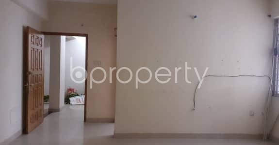 ভাড়ার জন্য BAYUT_ONLYএর অ্যাপার্টমেন্ট - উত্তর লালখান, চিটাগাং - In The Location Of Shah Garibullah Housing Society An Adequate 2 Bedroom House Is For Rent