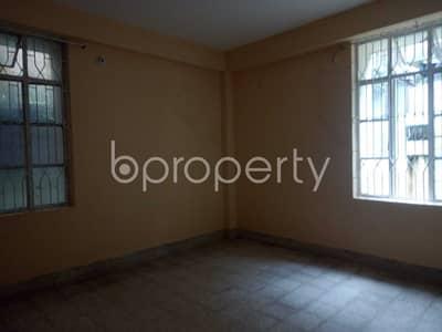 ভাড়ার জন্য BAYUT_ONLYএর অ্যাপার্টমেন্ট - পাঁচলাইশ, চিটাগাং - A Reasonable 1450 Sq. Ft And 4 Bedroom Flat Is Available For Rent In Sugandha Residential Area