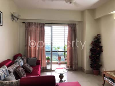 3 Bedroom Apartment for Sale in Motijheel, Dhaka - Residential Apartment