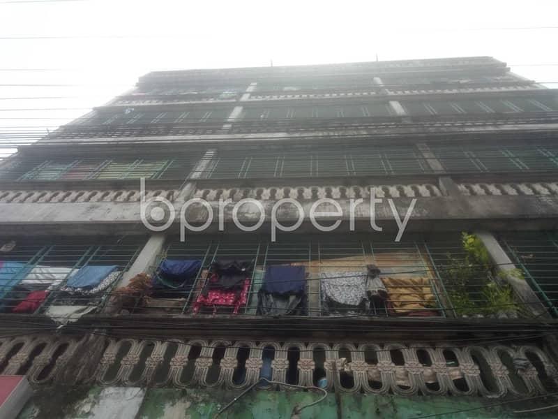 A Beautiful 600 Sq Ft Apartment Is Now Vacant For Rent At Mojumdari