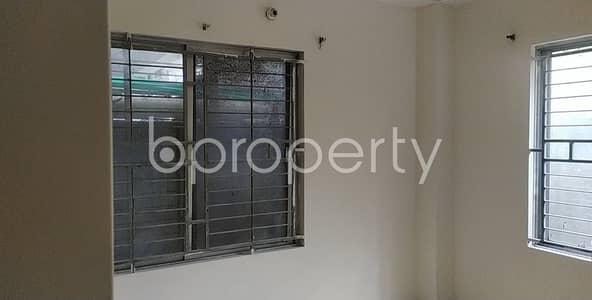 ভাড়ার জন্য BAYUT_ONLYএর অ্যাপার্টমেন্ট - বায়েজিদ, চিটাগাং - Grab This 800 Sq Ft Flat For Rent At Bayazid