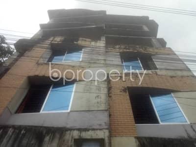3 Bedroom Flat for Rent in Mojumdari, Sylhet - A calming 1200 SQ FT home is up at Mojumdari at a very low price