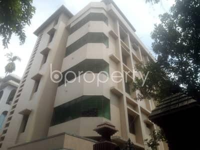 5 Bedroom Apartment for Rent in Mojumdari, Sylhet - A calming 2000 SQ FT home is up at Mojumdari at a very low price