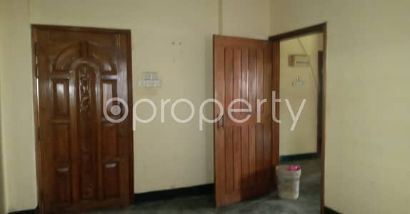 3 Bedroom Flat for Rent in Sonar Para, Sylhet - A calming 1100 SQ FT home is up at Sonar Para at a very low price