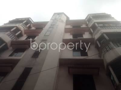 2 Bedroom Apartment for Rent in Lichu Bagan, Sylhet - Make your residence in a 800 SQ FT rental home at Sylhet