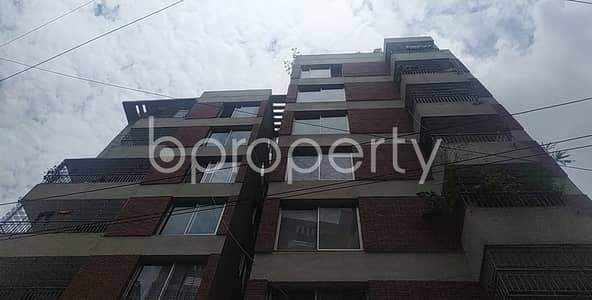 ভাড়ার জন্য BAYUT_ONLYএর ফ্ল্যাট - বায়েজিদ, চিটাগাং - This 1226 Sq Ft Flat Is Ready For Rent At Bayezid, Chattogram