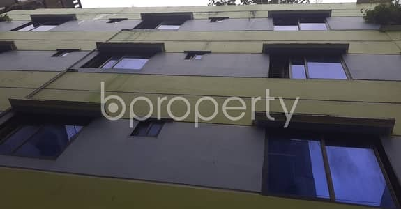 3 Bedroom Flat for Rent in 9 No. North Pahartali Ward, Chattogram - Grab This Flat Of 1450 Sq Ft Is Up For Rent In 9 No. North Pahartali Ward