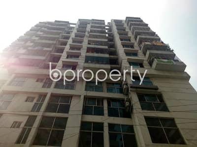 বিক্রয়ের জন্য BAYUT_ONLYএর ফ্ল্যাট - মতিঝিল, ঢাকা - Choose Your Destination, 1750 Sq Ft Flat Which Is Available For Sale In Motijheel