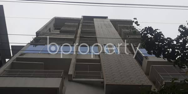 6 Bedroom Duplex for Sale in Bashundhara R-A, Dhaka - A worthwhile 8400 SQ FT residential duplex is ready for sale at Bashundhara R-A