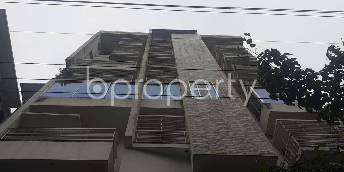 A worthwhile 8400 SQ FT residential duplex is ready for sale at Bashundhara R-A