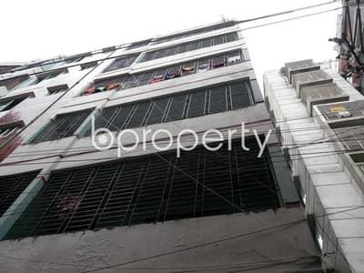 ভাড়ার জন্য BAYUT_ONLYএর ফ্ল্যাট - মতিঝিল, ঢাকা - Front view