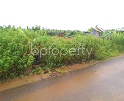 Plot for Sale in Purbachal, Dhaka - Outside view