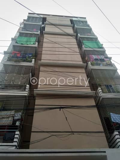 2 Bedroom Flat for Sale in Banasree, Dhaka - 1