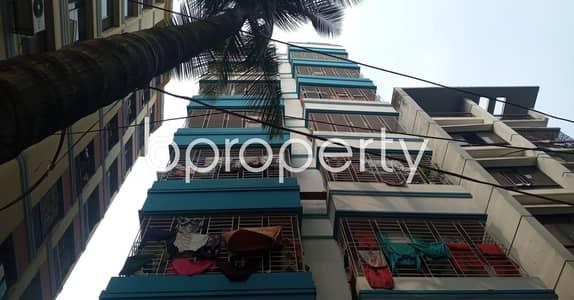 বিক্রয়ের জন্য BAYUT_ONLYএর অ্যাপার্টমেন্ট - ইস্কাটন, ঢাকা - Front view