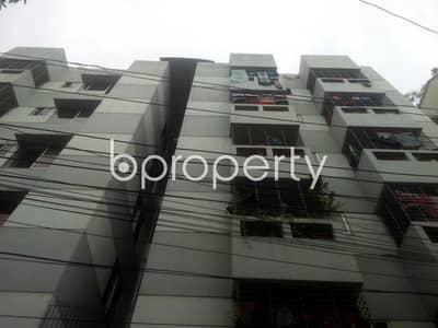 বিক্রয়ের জন্য BAYUT_ONLYএর ফ্ল্যাট - ধানমন্ডি, ঢাকা - Front view