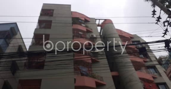 3 Bedroom Flat for Rent in Dhanmondi, Dhaka - View This 1200 Sq Ft Apartment For Rent In Dhanmondi