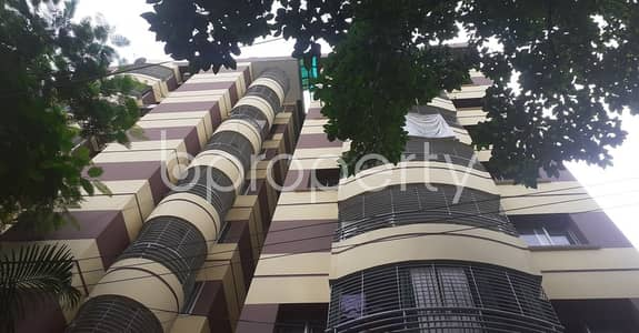 ভাড়ার জন্য BAYUT_ONLYএর ফ্ল্যাট - খুলশী, চিটাগাং - Great Location! Check Out This Flat For Rent In Khulshi Hill R/A.
