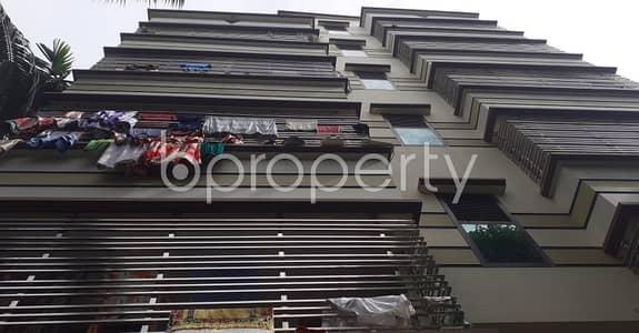 ভাড়ার জন্য BAYUT_ONLYএর অ্যাপার্টমেন্ট - ৯ নং উত্তর পাহাড়তলী ওয়ার্ড, চিটাগাং - 850 Sq Ft Apartment Ready For Rent In 9 No. North Pahartali Ward