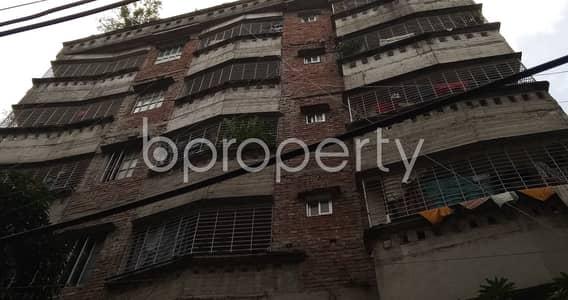 ভাড়ার জন্য BAYUT_ONLYএর ফ্ল্যাট - কালাচাঁদপুর, ঢাকা - For Rental purposes 750 SQ FT home is now up to Rent in Kalachandpur