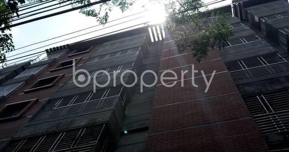 ভাড়ার জন্য BAYUT_ONLYএর ফ্ল্যাট - কালাচাঁদপুর, ঢাকা - 800 Sq Ft Flat For Rent In Kalachandpur