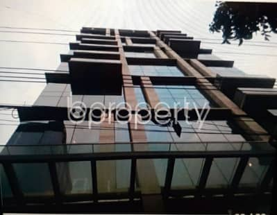 Floor for Rent in Gulshan, Dhaka - 6500 Sq Ft Commercial Space Is Up For Rent In Gulshan
