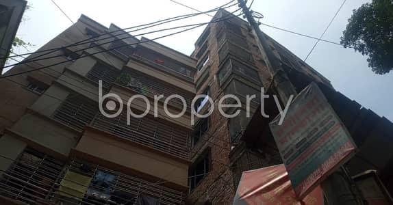ভাড়ার জন্য এর দোকান - ক্যান্টনমেন্ট, ঢাকা - At Matikata 187 Sq Ft Commercial Shop Is Available For Rent