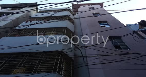 2 Bedroom Flat for Rent in Kalabagan, Dhaka - 2 Bedroom Home At Kalabagan 1st Lane Which Will Fulfill Your Desired Is Now Vacant For Rent