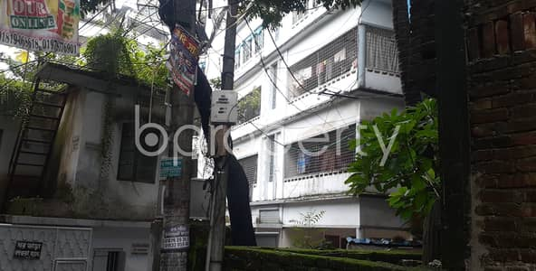2 Bedroom Flat for Rent in Jamal Khan, Chattogram - 1000 Sq Ft Ready Apartment To Rent In Jamal Khan