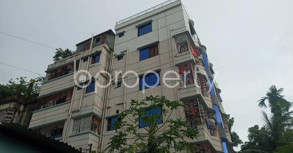 ভাড়ার জন্য BAYUT_ONLYএর ফ্ল্যাট - ১১ নং দক্ষিণ কাট্টলি ওয়ার্ড, চিটাগাং - Grab This Lovely Flat Of 800 Sq Ft Which Is Up For Rent In Dakshin Kattali