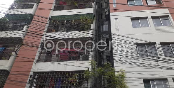 3 Bedroom Apartment for Rent in Jamal Khan, Chattogram - This 1200 Sq Ft Flat In Jamal Khan With A Convenient Price Is Up For Rent