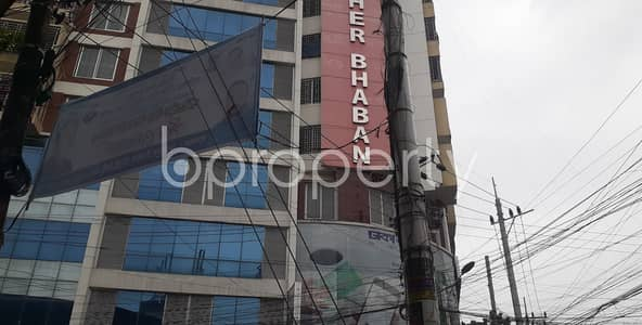 Office for Rent in Jamal Khan, Chattogram - Spacious Office Space Of 850 Sq Ft Is Waiting For Rent In Jamal Khan