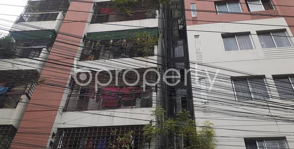3 Bedroom Flat for Rent in Jamal Khan, Chattogram - 3 Bedroom Adequate Living Flat Is Up For Rent In Jamal Khan With Satisfactory Price